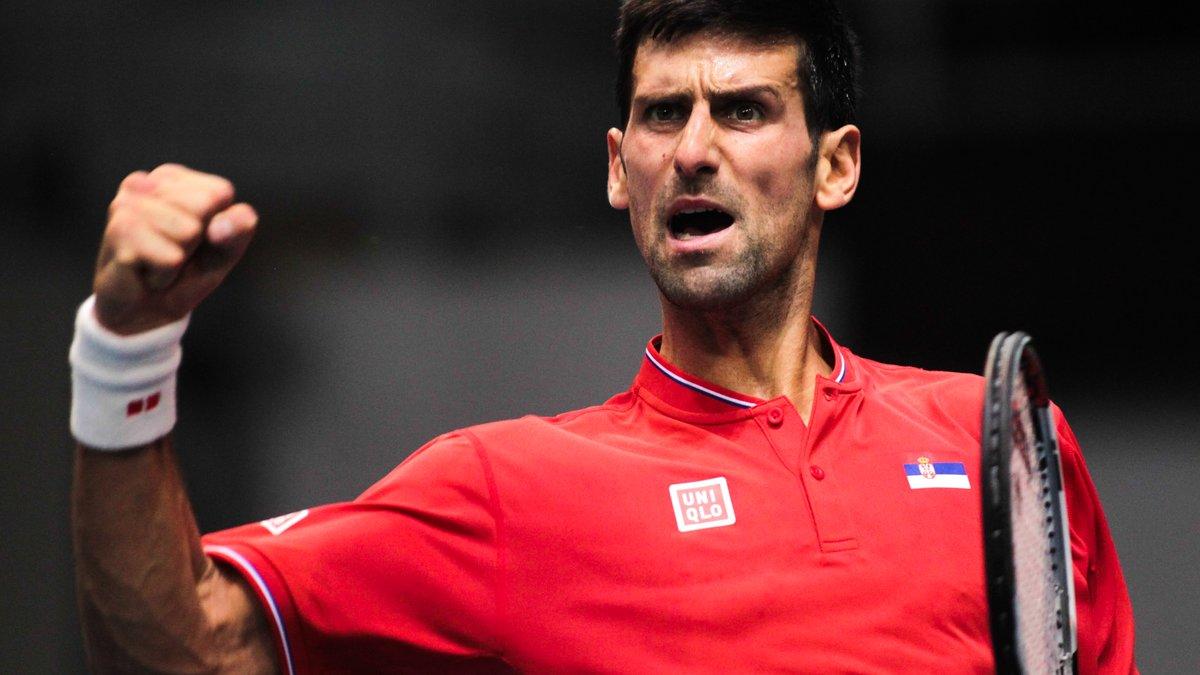 Pour ou contre le nouveau format de la Coupe Davis — Sondage