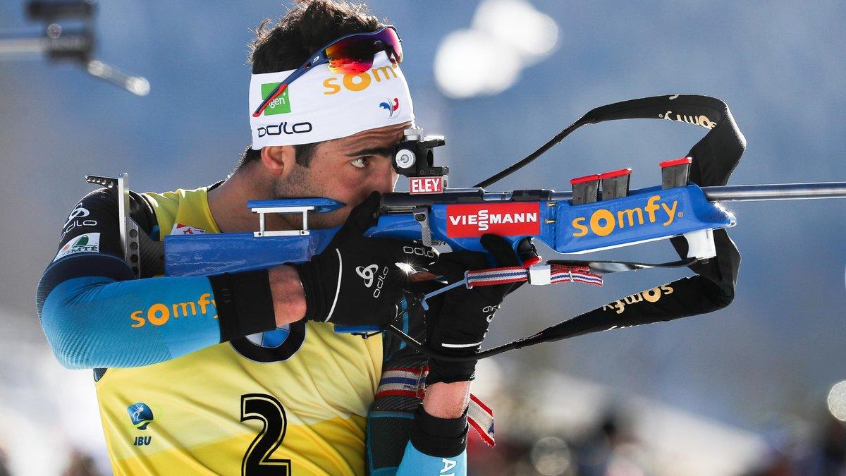 Biathlon: Fourcade remporte son 6e gros globe, Wiestner 7e