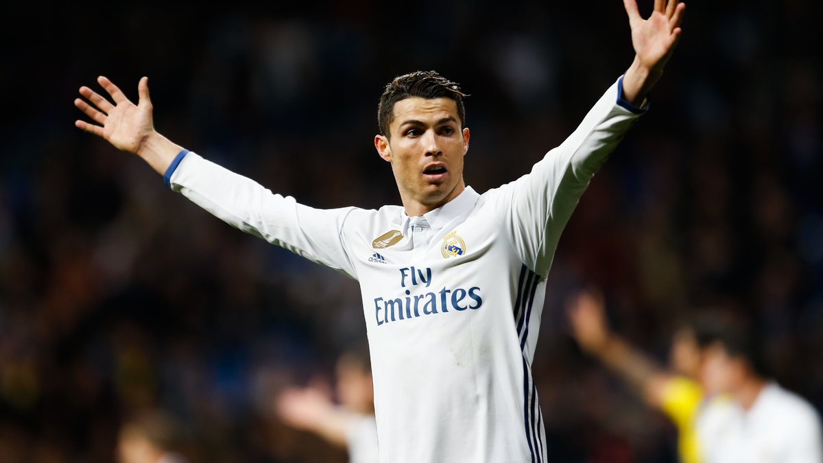 La photo très osée de Cristiano Ronaldo
