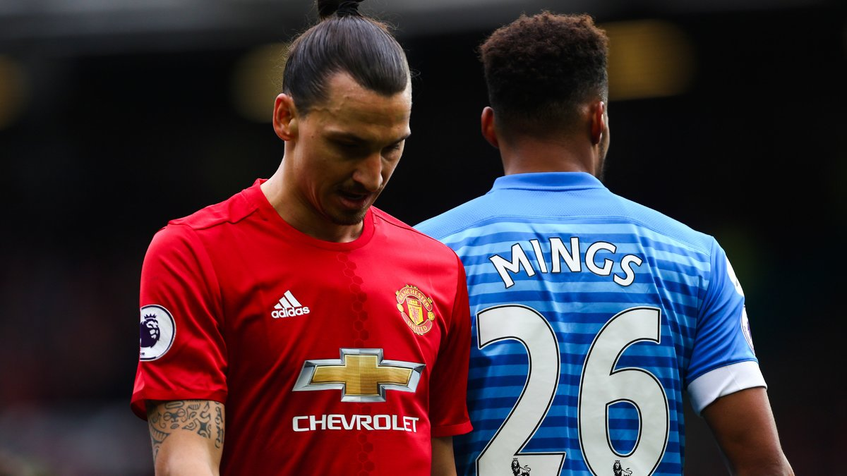 Manchester United : Un ancien club d'Ibrahimovic lui ferme la porte