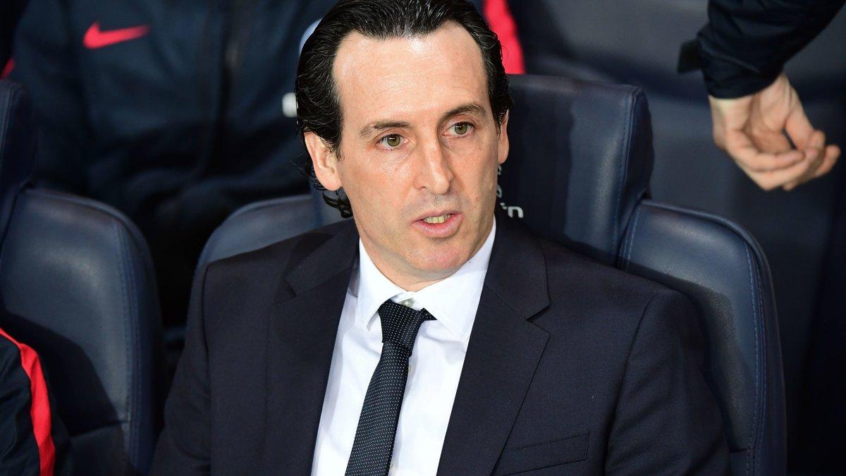 PSG : Un destin à la Laurent Blanc pour Unai Emery