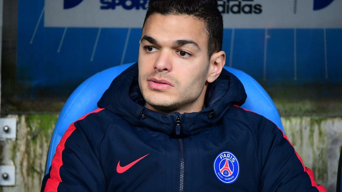 Rennes veut relancer Ben Arfa — PSG