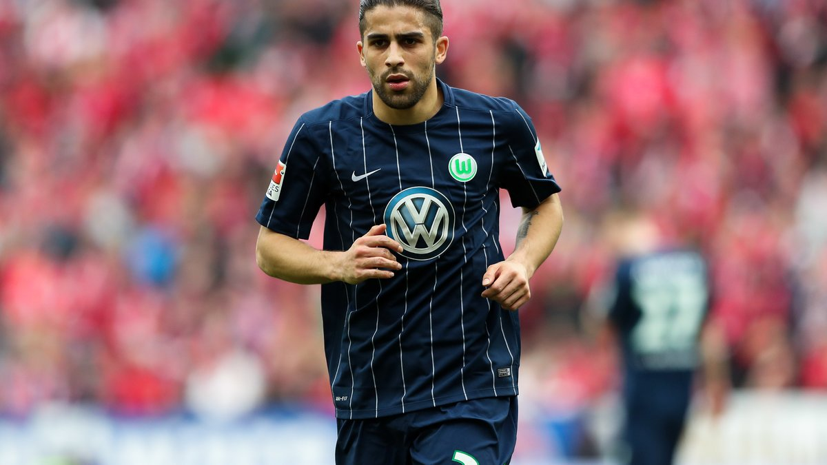 Foot - Transfert - Ricardo Rodriguez (Wolfsburg) s'éloigne du PSG