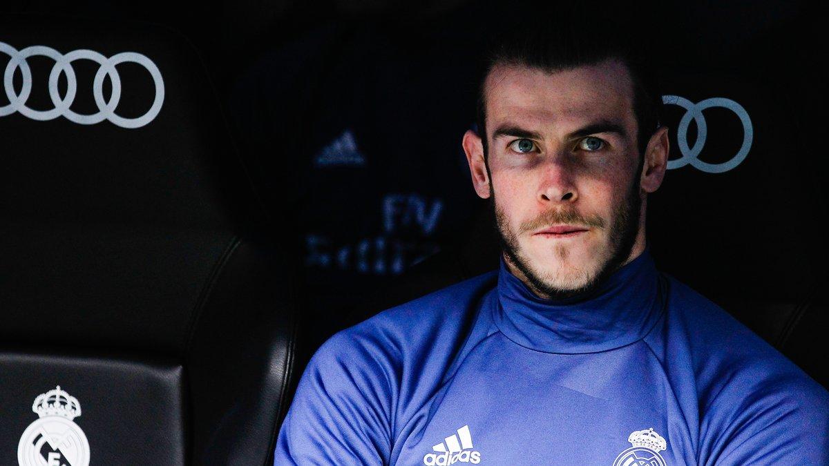 PSG : Gareth Bale aurait pris une décision pour son avenir