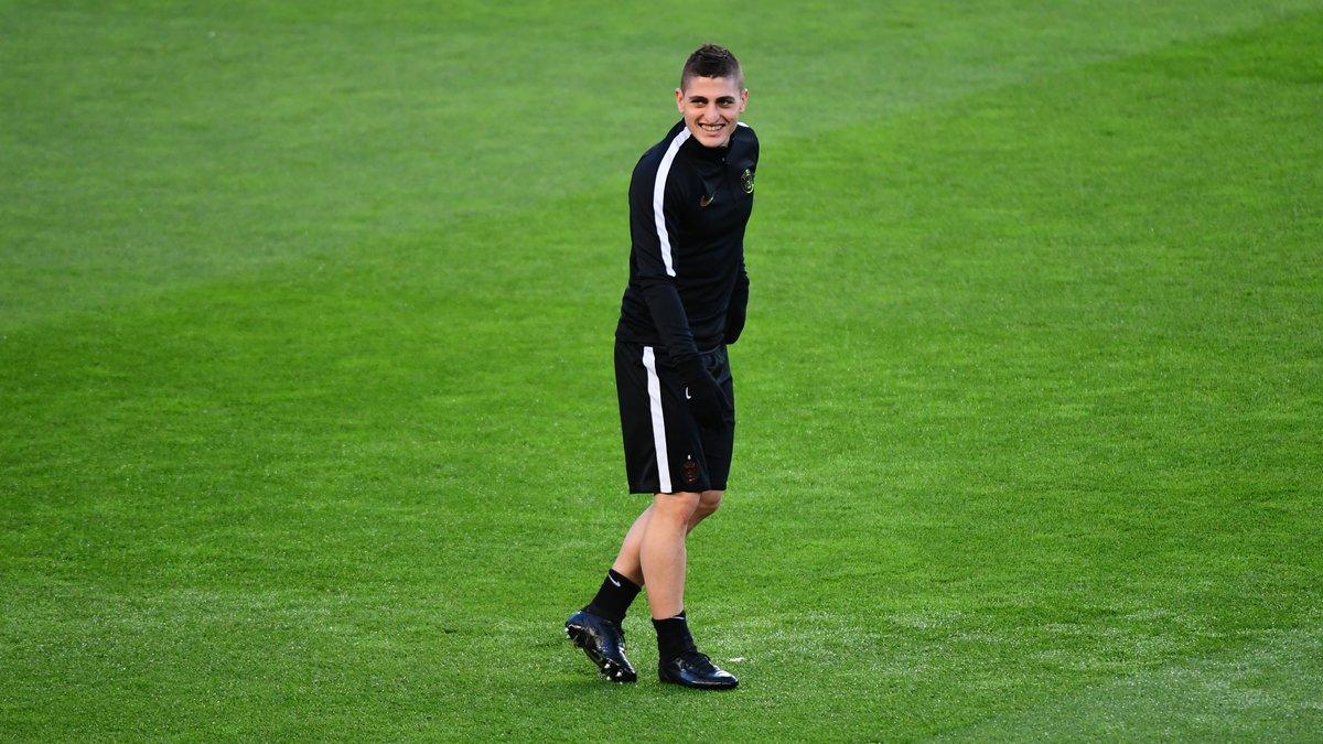 Unai Emery (PSG) :