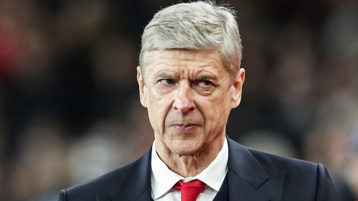 Arsenal : Une banderole anti-Wenger