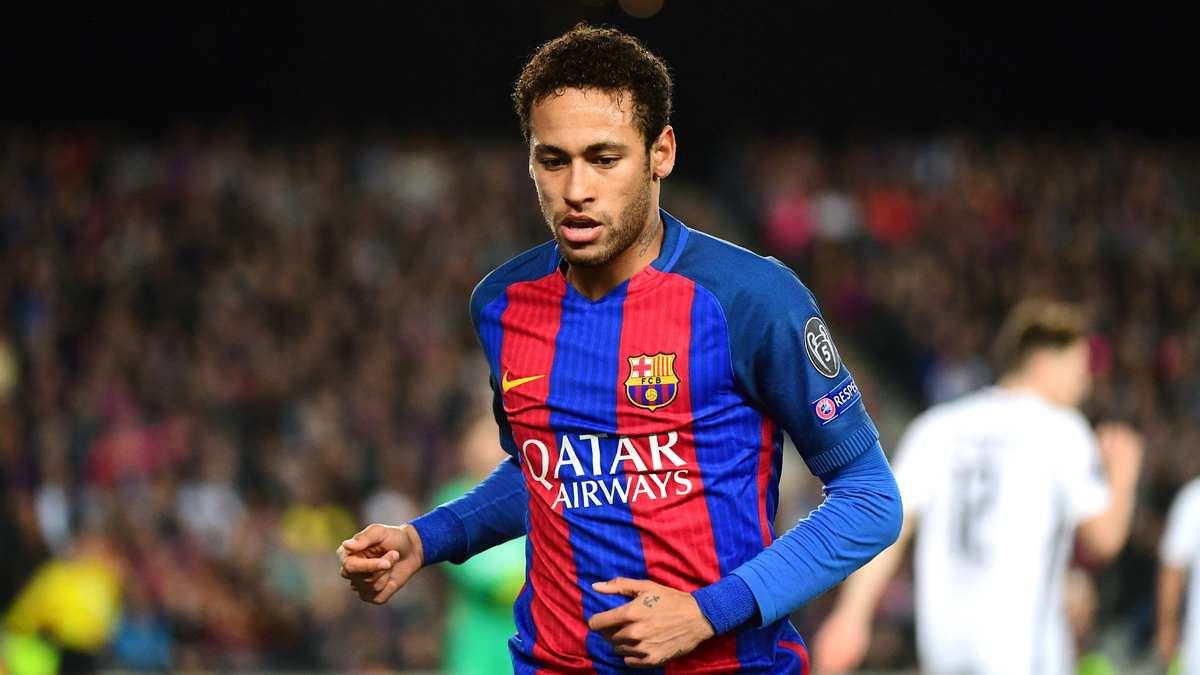 Et si le vestiaire du Barça avait convaincu Neymar de rester — Mercato
