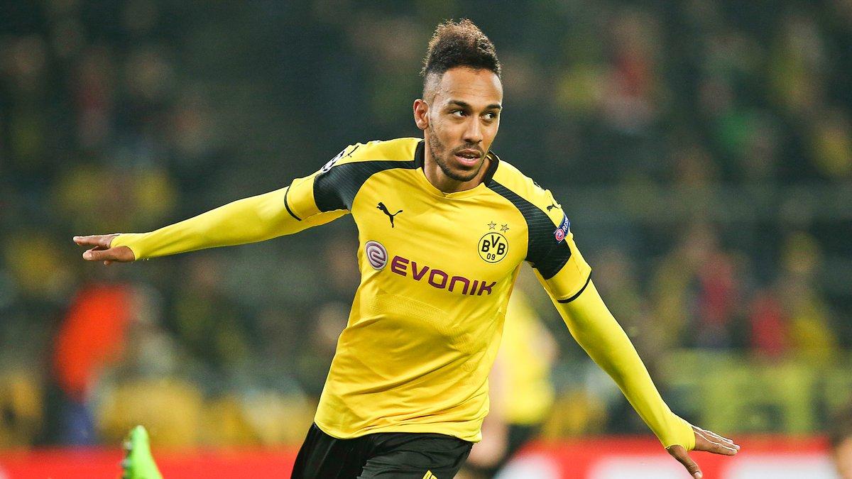 Chelsea : Un ancien du Borussia Dortmund prend position pour l'avenir d'Aubameyang