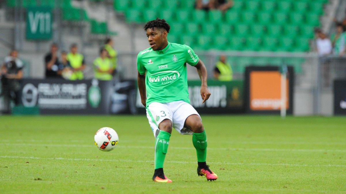 L1 : St Etienne 0-1 Metz (mi-tps)
