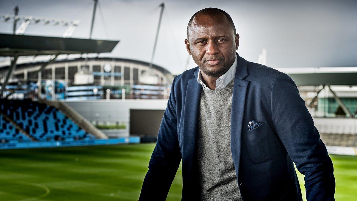Vieira parle de Saint-Etienne et envisage un avenir inattendu — Mercato