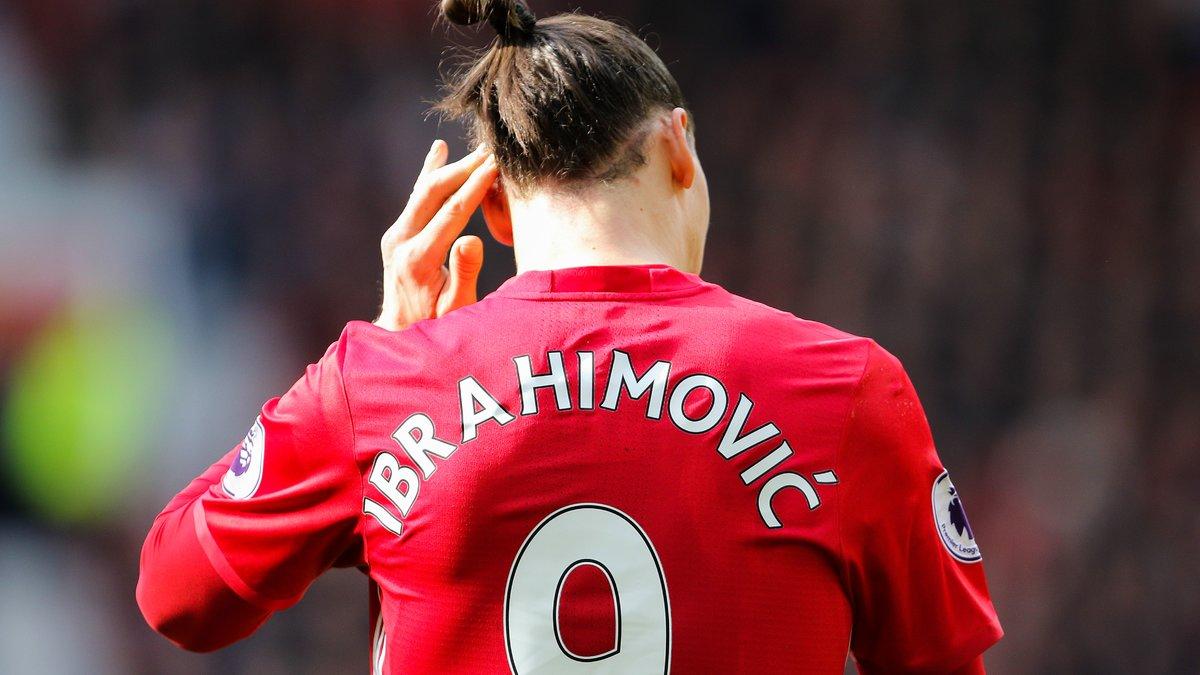 Manchester United : Gareth Bale valide l'arrivée de Zlatan Ibrahimovic