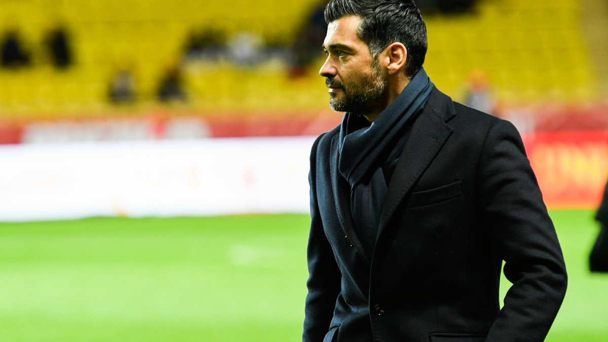 Sergio Conceiçao prolonge de deux saisons avec le FC Nantes
