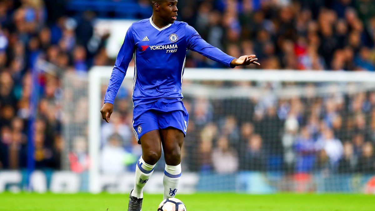 Zouma séduit l'OM — Chelsea