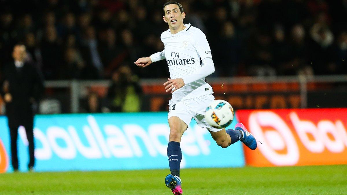 Mercato - PSG : Kluivert doit-il lâcher Di Maria l'été prochain ?