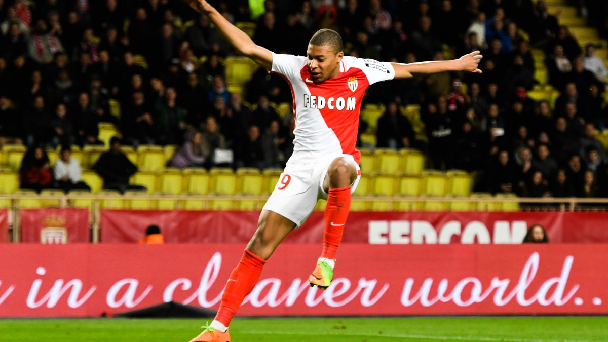 L1 - Monaco : Vadim Vasilyev et l'avenir de Kylian Mbappé