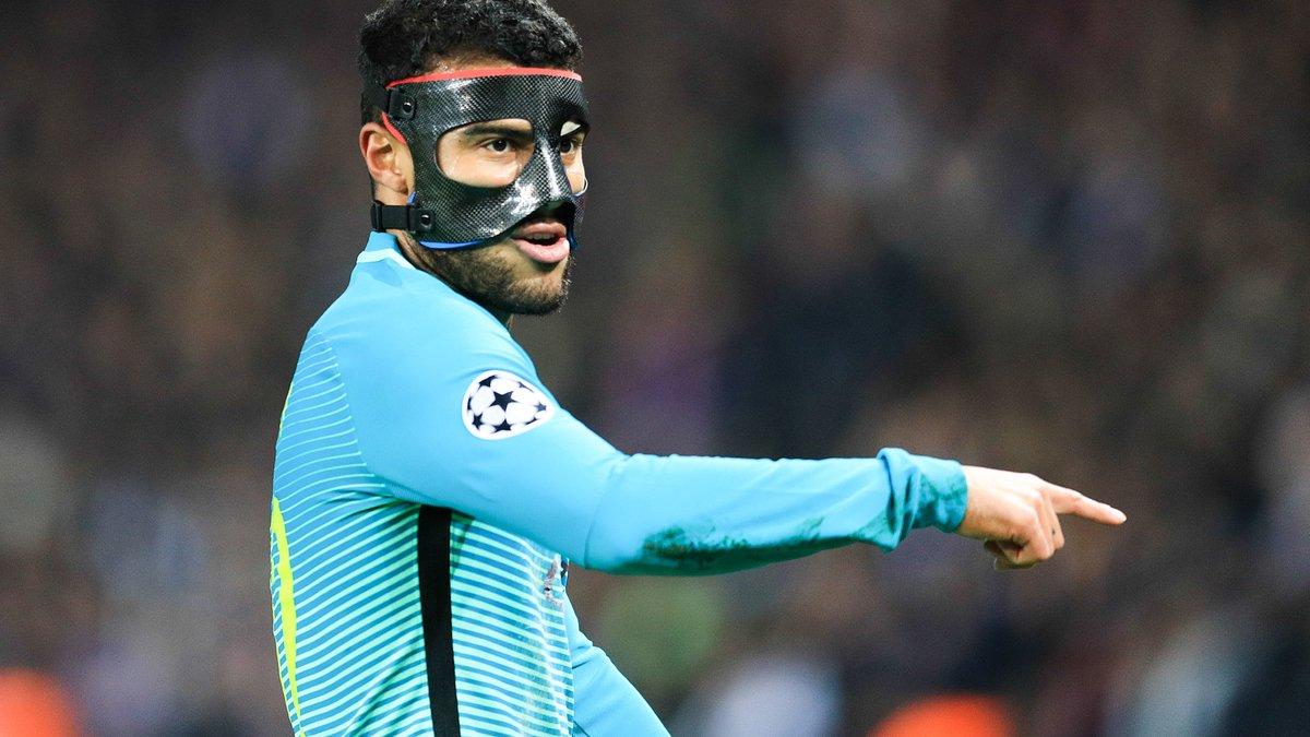 La prolongation de Samuel Umtiti toujours d'actualité — Barça -Mercato