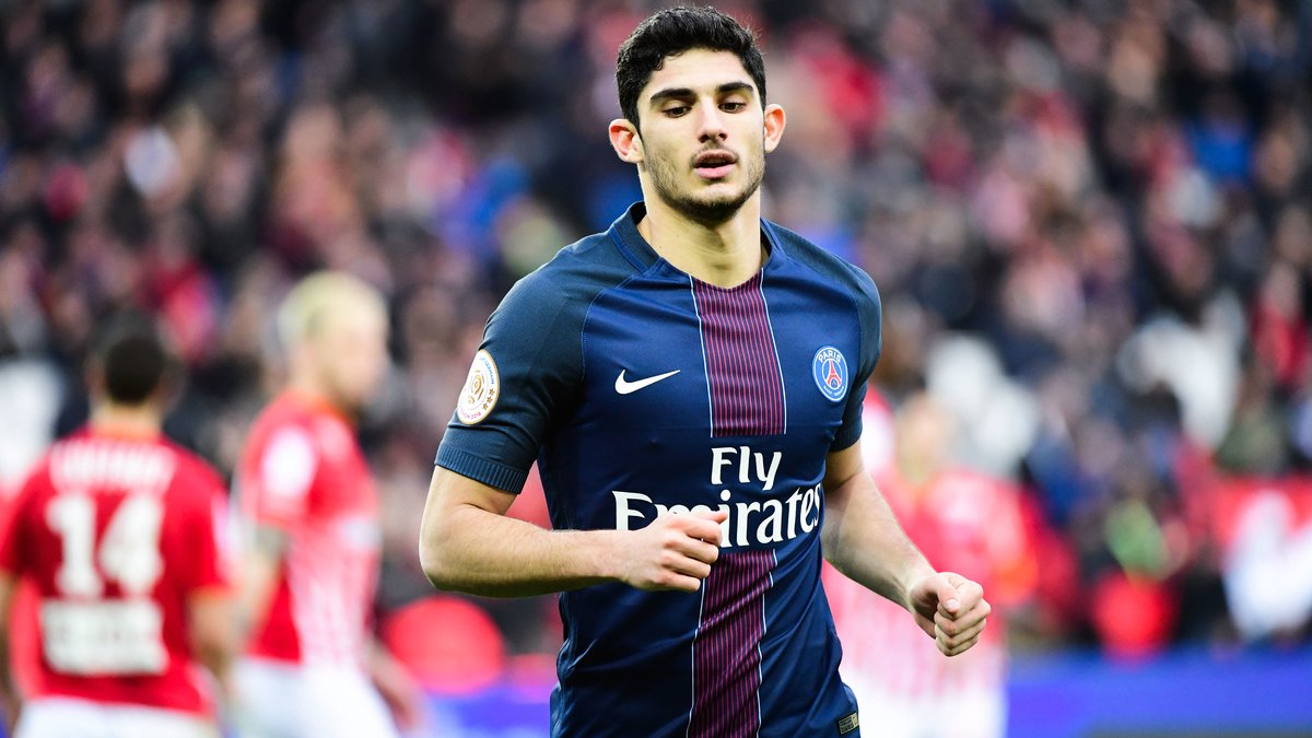 PSG - Mercato : Valence, enfin une solution pour Guedes ?