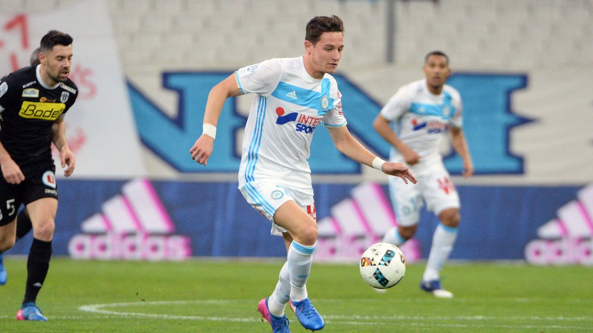 OM : F. Thauvin -
