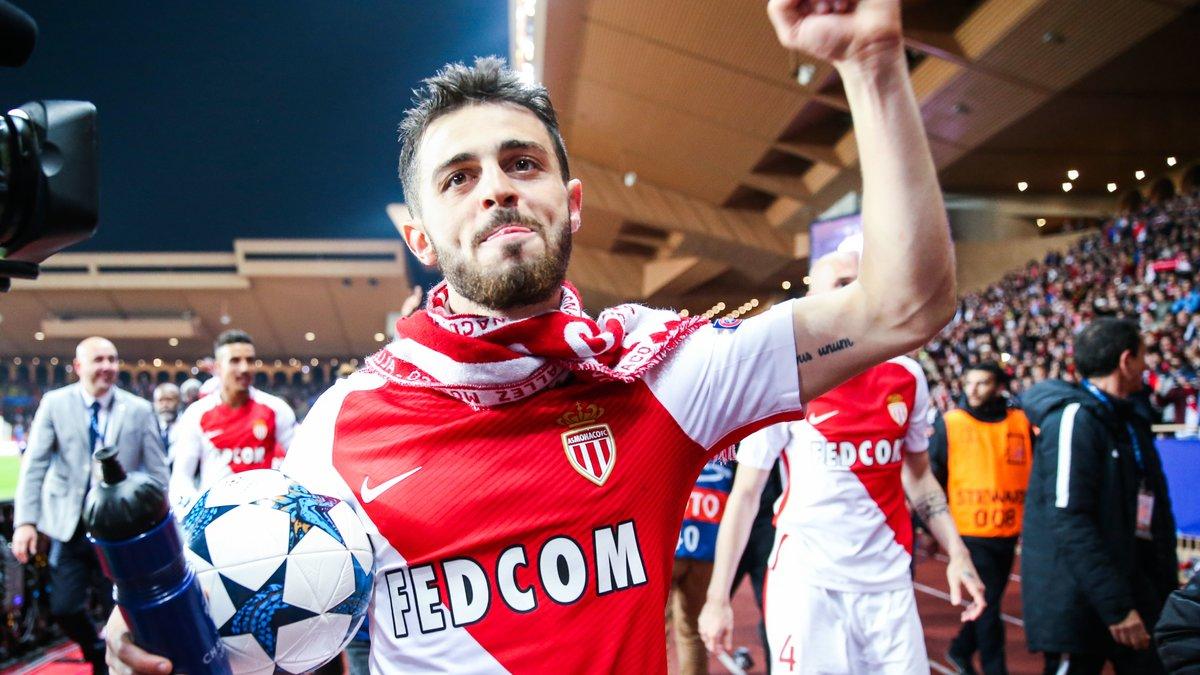 Une offre de 80 M€ pour Bernardo Silva ?