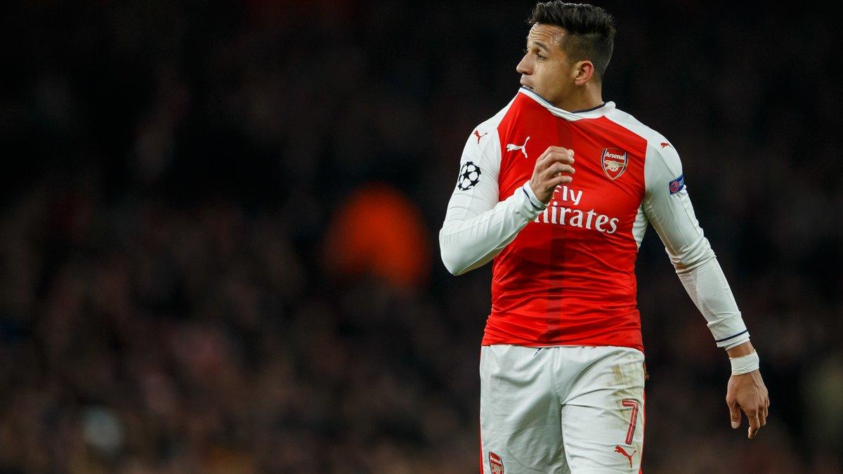 PSG - Mercato : Arsenal fixe un nouveau tarif pour Alexis Sanchez