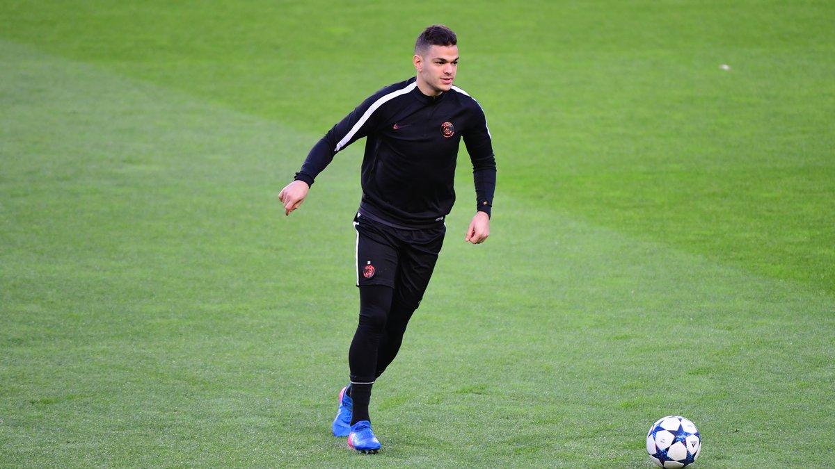 Leicester : Claude Puel évoque la possible arrivée de Ben Arfa