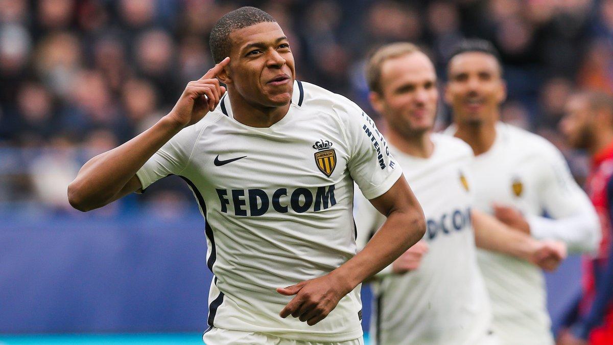 Monaco : les Anglais se bousculent pour Lemar !
