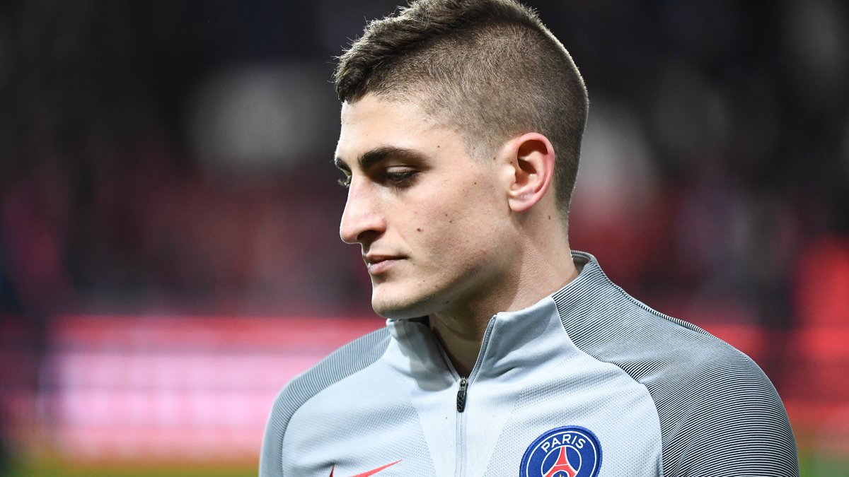 Le grand déballage de Marco Verratti — PSG