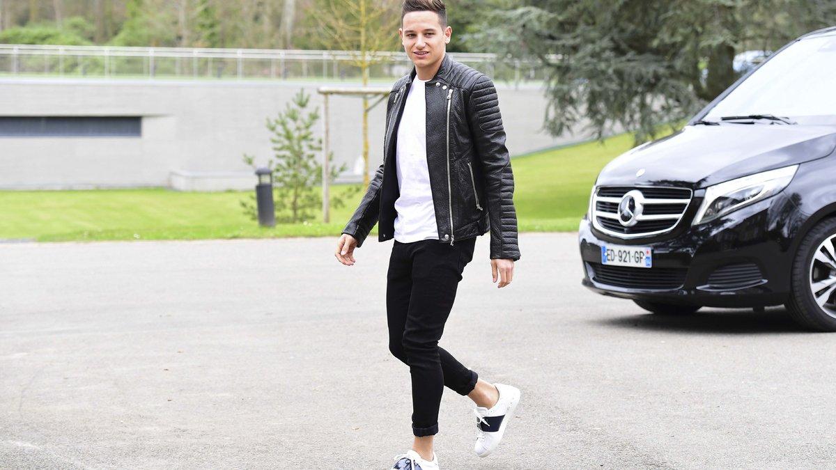 OM - Insolite : Florian Thauvin évoque son sosie... au PSG