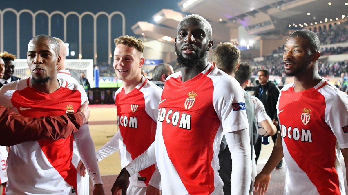AS Monaco - Mercato : Pisté par Chelsea FC, Bakayoko rêve du PSG