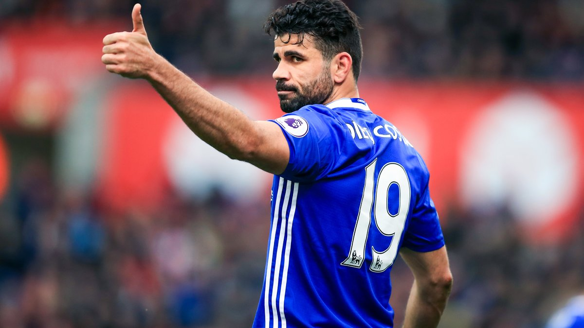 Diego Costa aurait l'intention de sécher la reprise — Chelsea