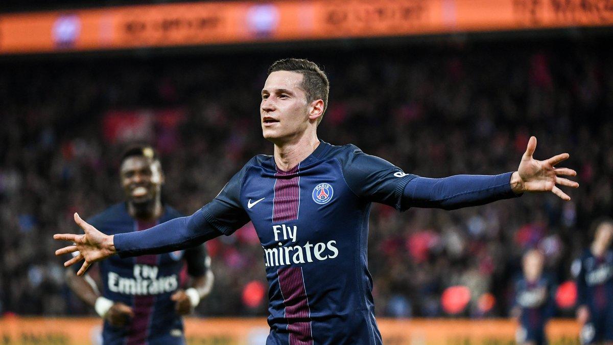 PSG - Mercato : Julian Draxler insiste encore pour Mesut Özil
