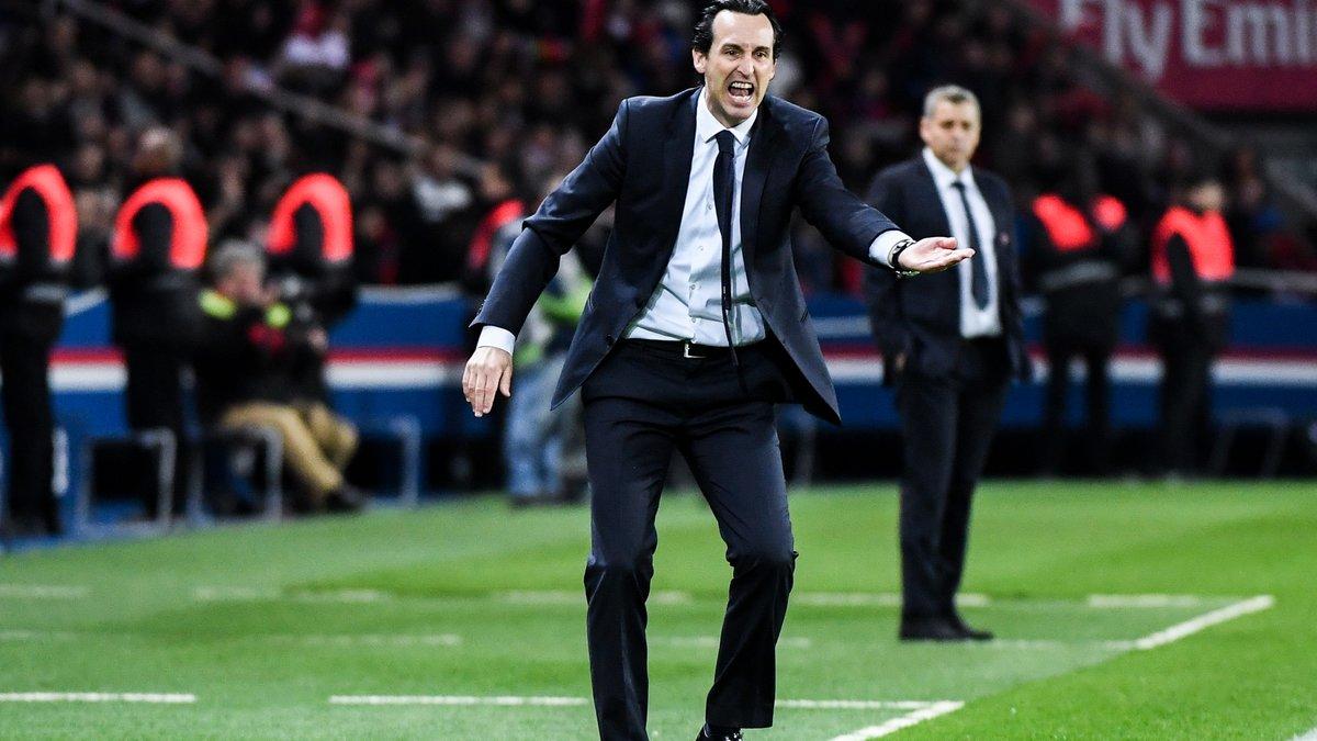 PSG : Kevin Gameiro compare Diego Simeone et Unai Emery