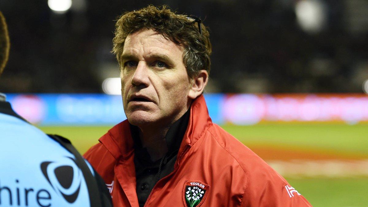L'ailier de Clermont Nakaitaci forfait jusqu'à la fin de la saison — Rugby