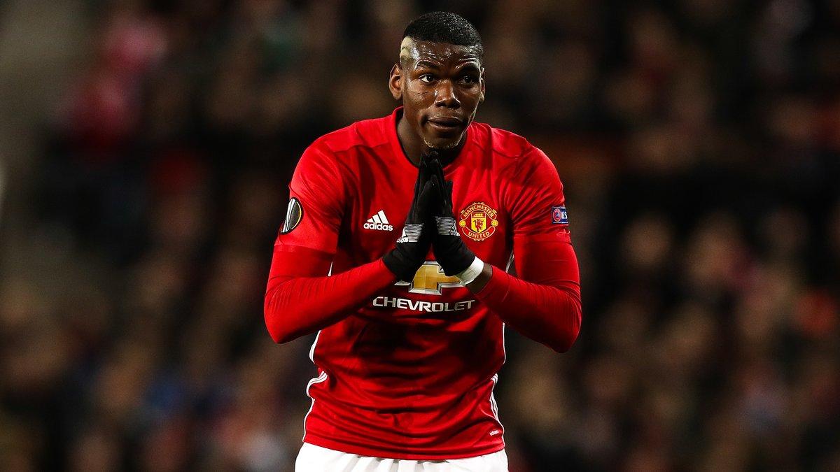 Manchester United : Une légende du club monte au créneau pour Paul Pogba