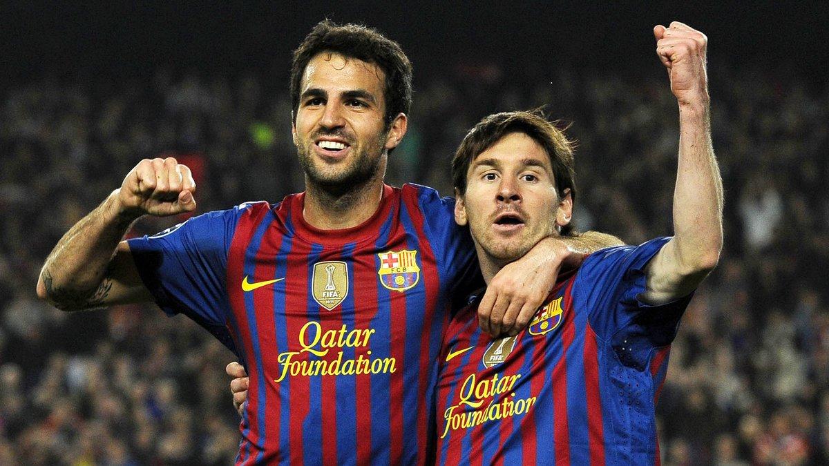 Barcelone en quarts, 100e but en C1 pour Messi — Ligue des champions