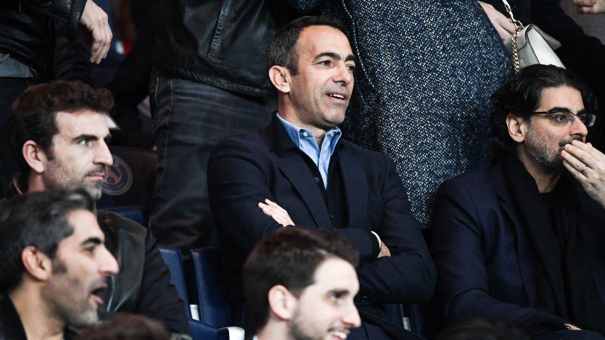 La Ligue met le PSG à l'amende — Officiel