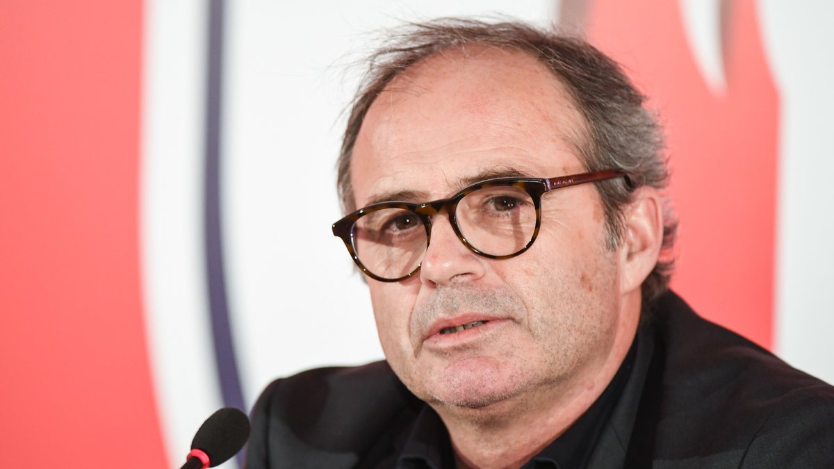 Chelsea approche Luis Campos — Lille