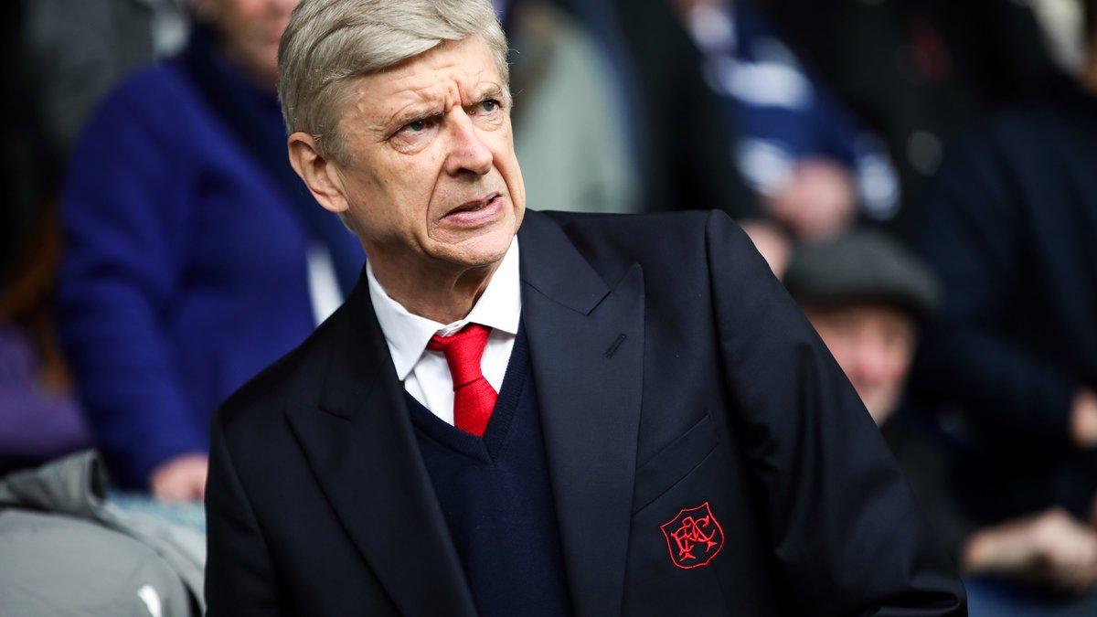 Arsenal: Wenger dit que son avenir n'est