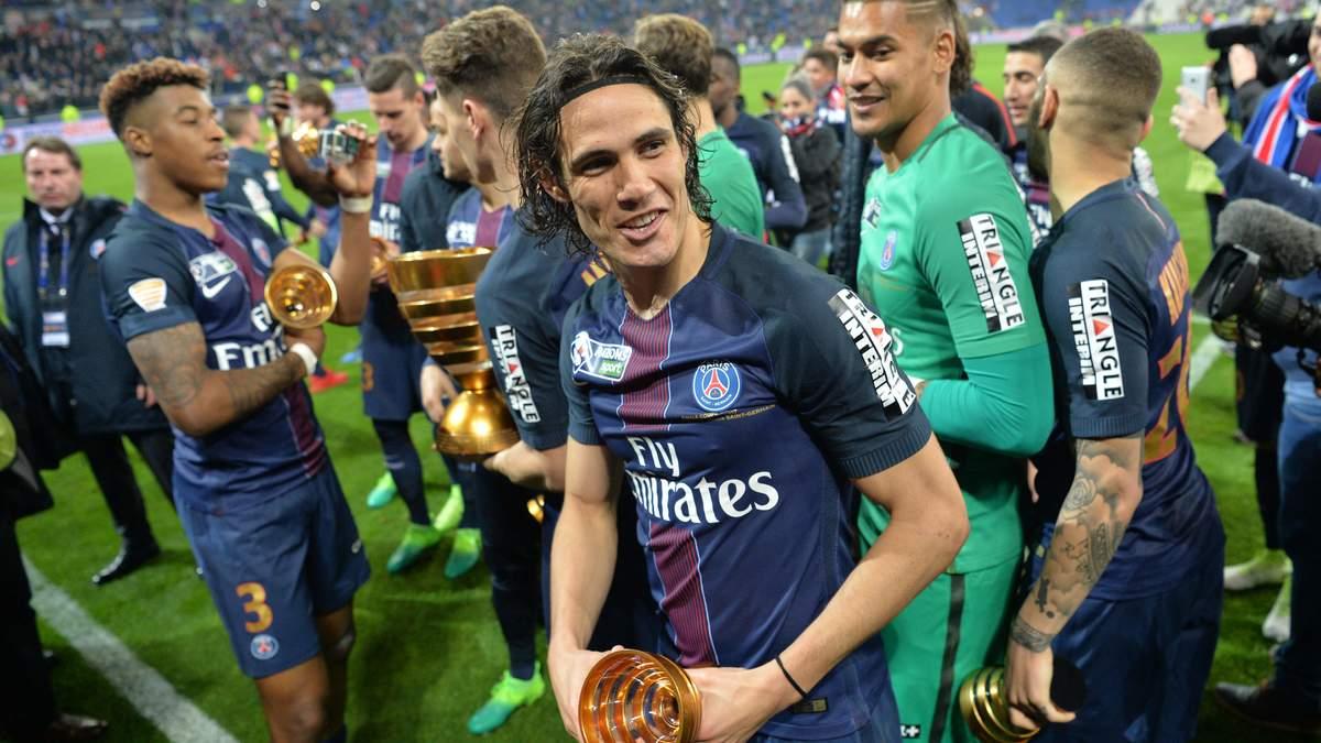 PSG : Pierre Ménès s'enflamme pour le doublé d'Edinson Cavani
