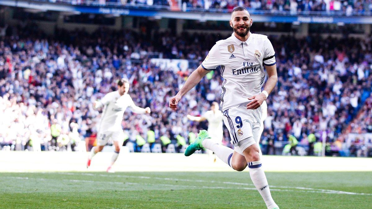 Real Madrid : Un nouveau club dans la course pour Karim Benzema