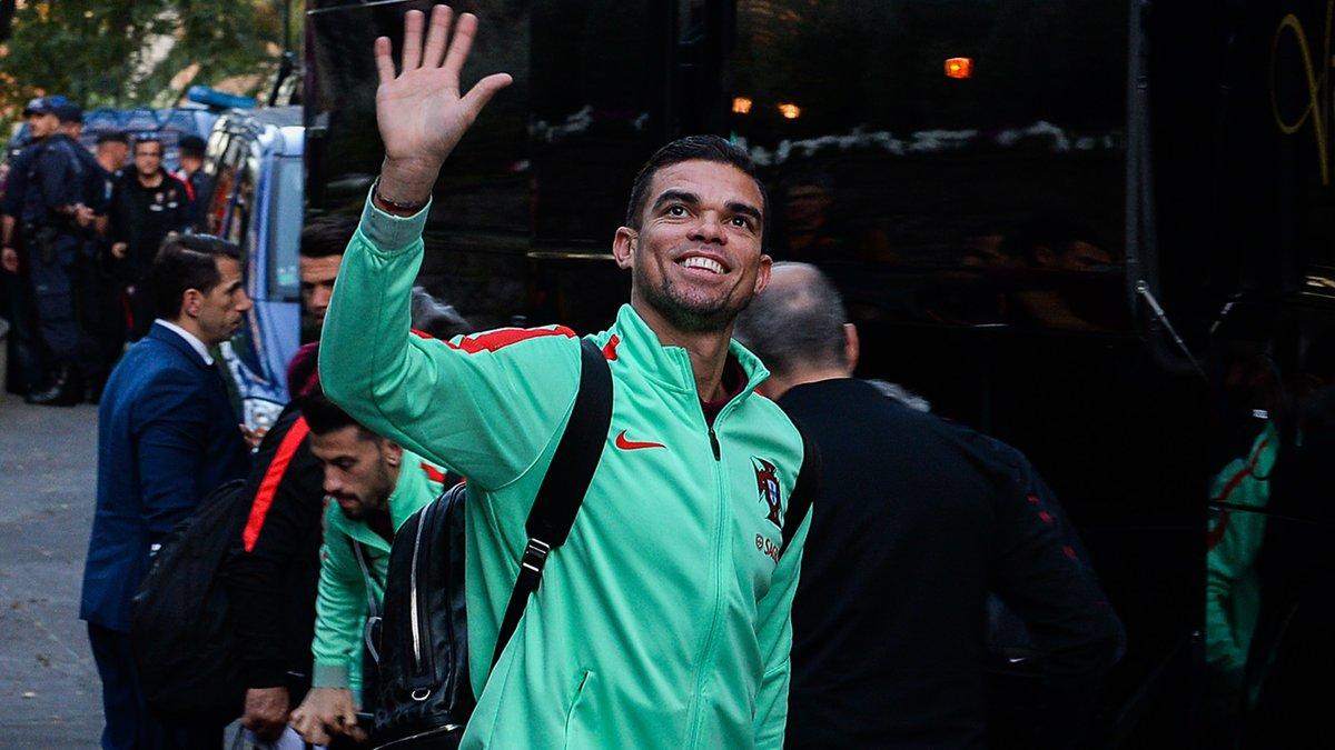 Real Madrid : Cette dernière sortie de Pepe sur son avenir