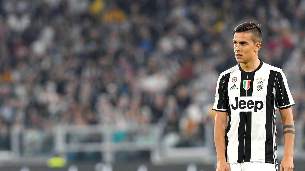 Dybala prolonge avec la Juventus Turin — Officiel