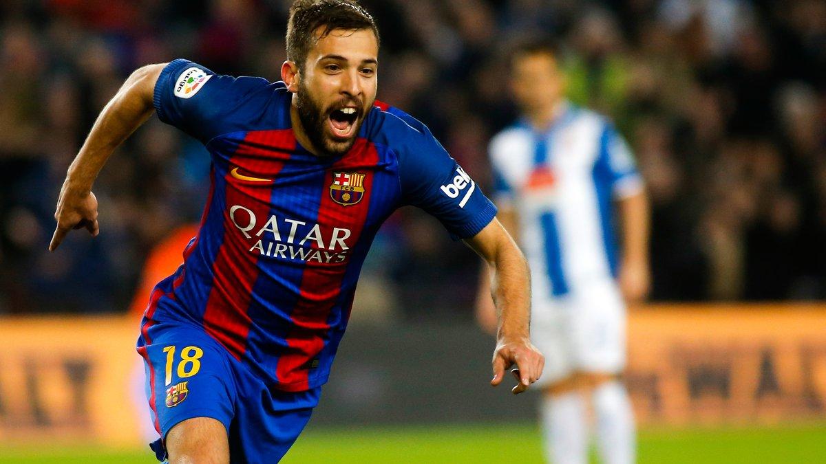 Duel avec le Real pour un Français — Barça