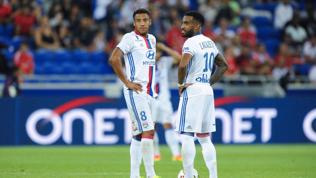 Lyon : Tolisso plaît aussi aux cadors anglais