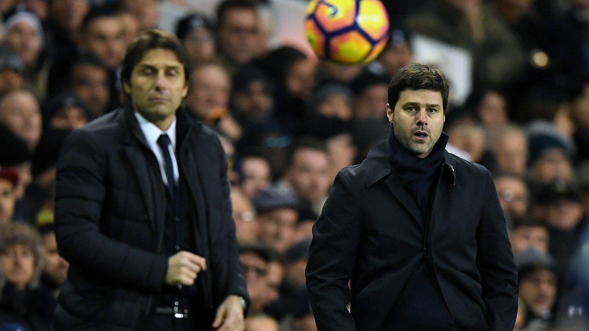 Tottenham explose Bournemouth — PL