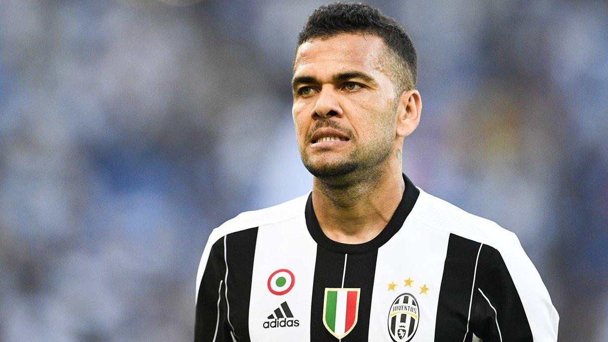 Dani Alves a finalement choisi le PSG — Mercato