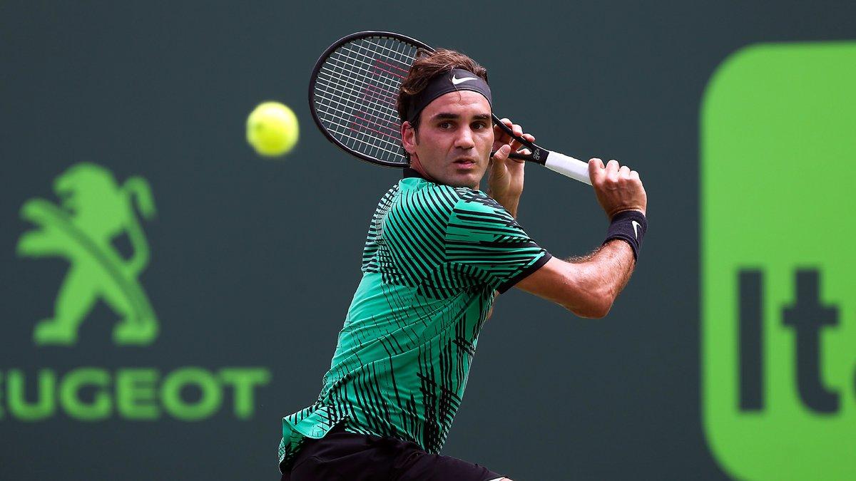 Les confidences de Roger Federer sur la suite de sa saison