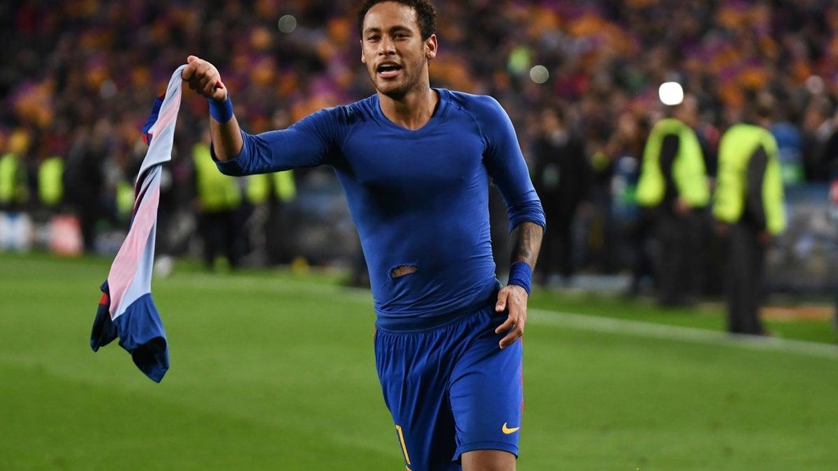 Monaco était pressé, la Juve contient le Barça