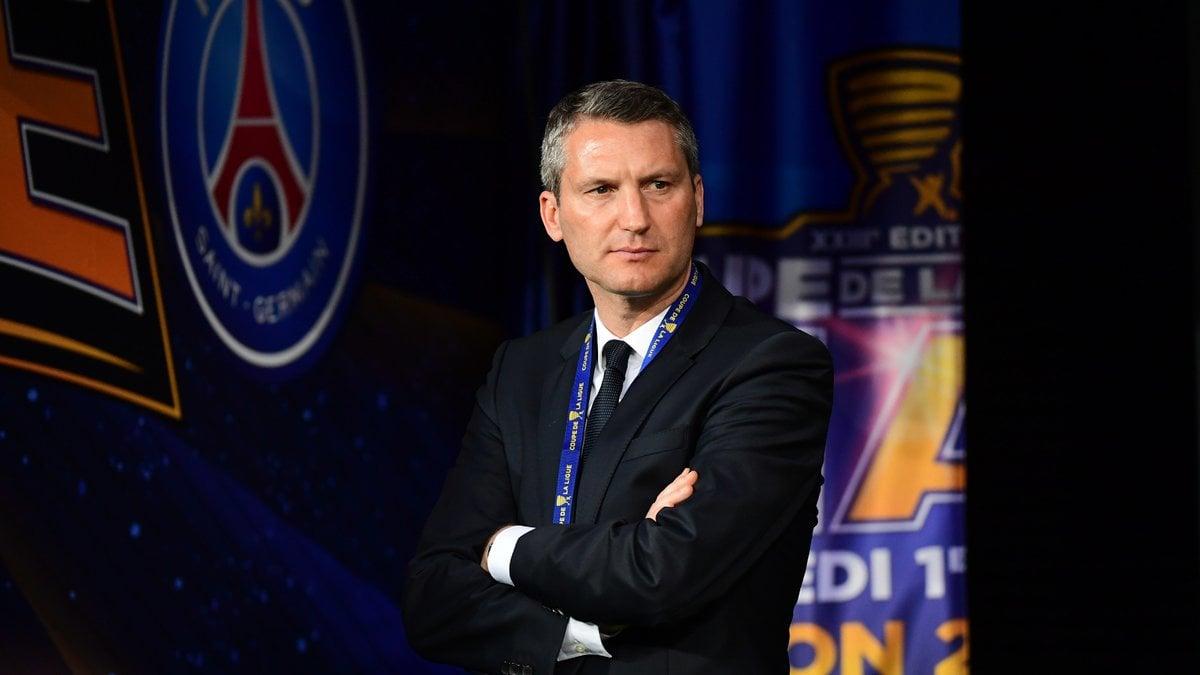 Serge Aurier revient sur les polémiques — PSG