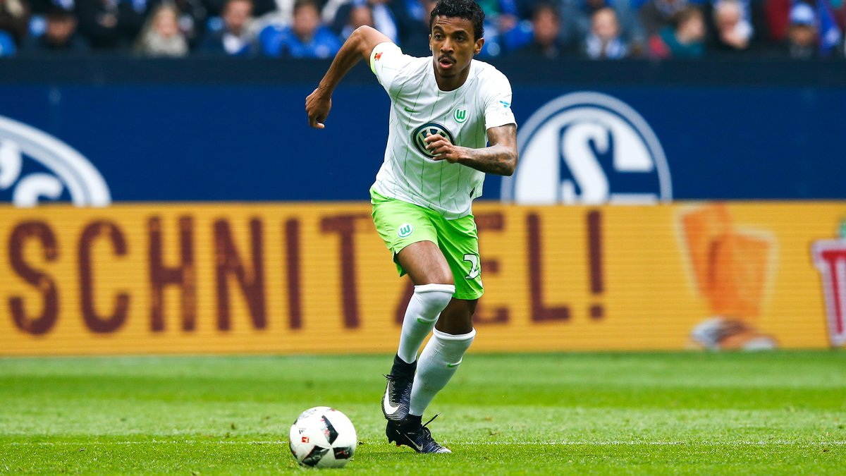 Luiz Gustavo attendu lundi à Marseille — Transferts